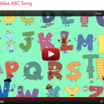 LB ABC Theme Song Thumbnail