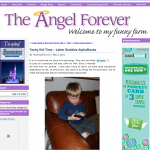 The Angel Forever Screenshot