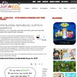 Apps4Kids Screenshot