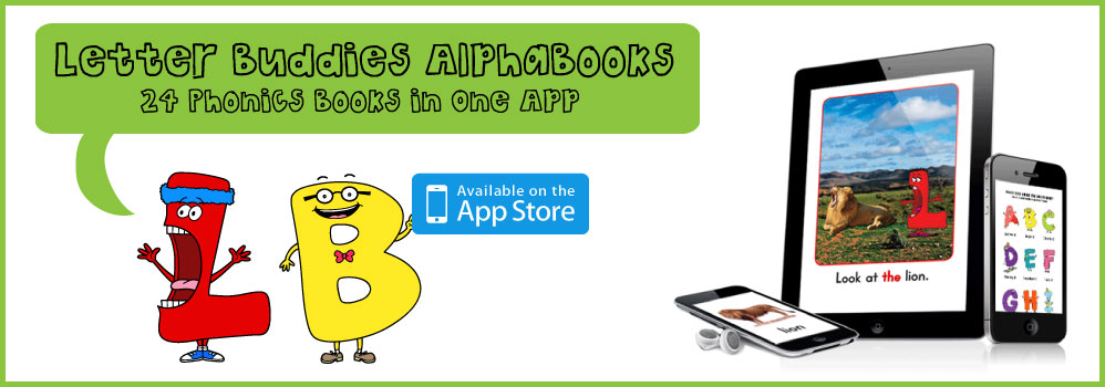 Home – AlphaBooks Slide
