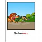 Zoozoo_Readables_Lion_Roars_Screenshot